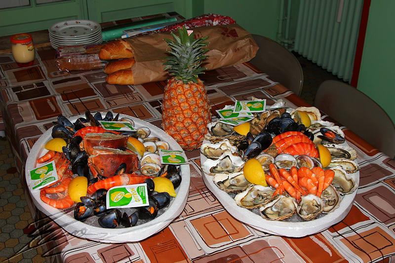 cuisine cooking plat repas nourriture bouffe fête de fin d'année ...