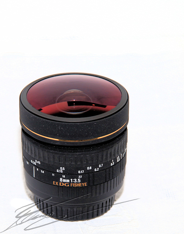 Sigma review test photo porn porno camera lense objectif EF canon 8mm 8 mm - f3.5 f/3.5 f / 3.5 DG EX HSM Fisheye fish eye oeil de poisson expert pro