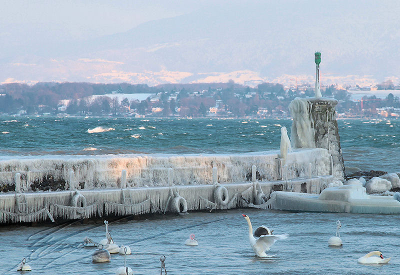 Thomas avenard uldry photographe - Saint de glace 2018 ...
