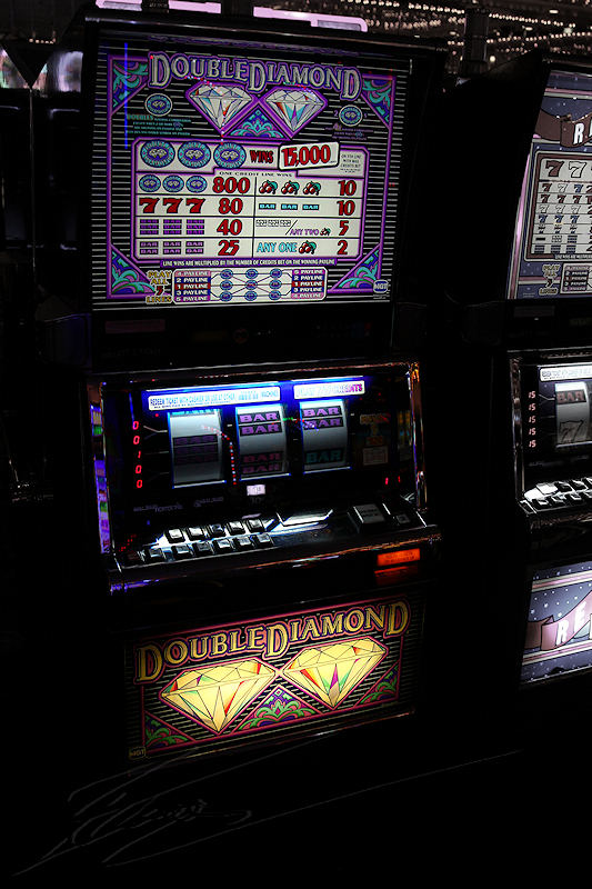 Machines à sous Rocky | Casino.com France