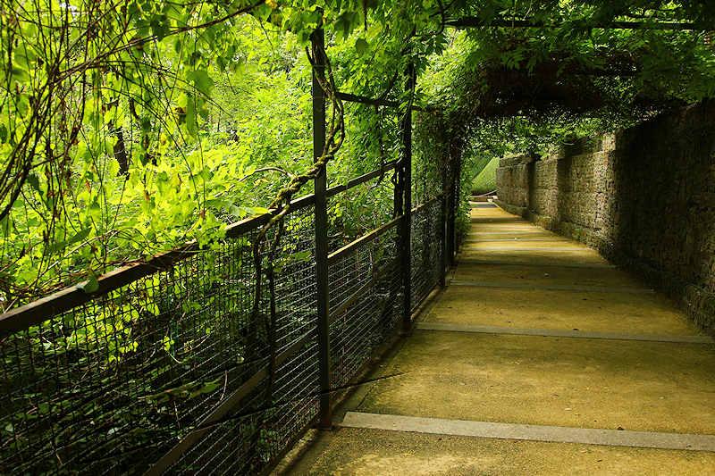 Thomas avenard uldry photographe - Les jardins de l imaginaire a terrasson ...